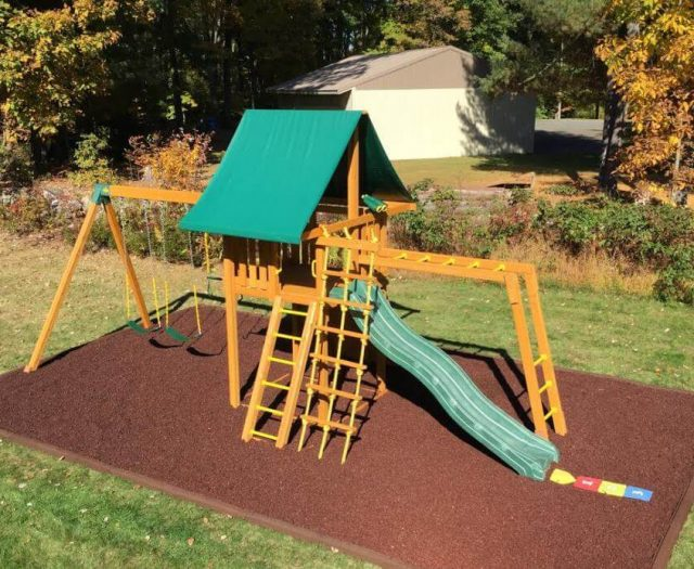safe playground mulch available in connecticut