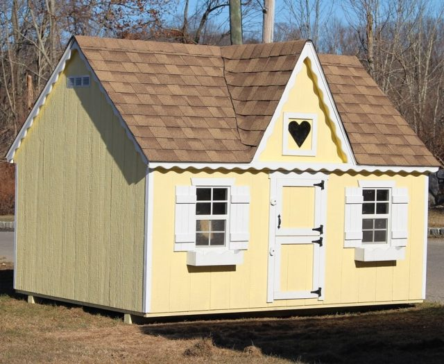 luxury kids outdoor playhouses in ct and ny