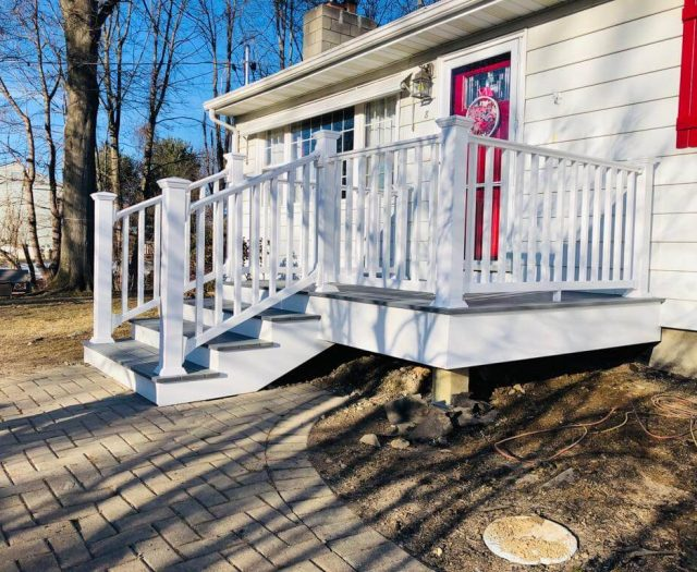 composite deck builders in wappingers falls ny