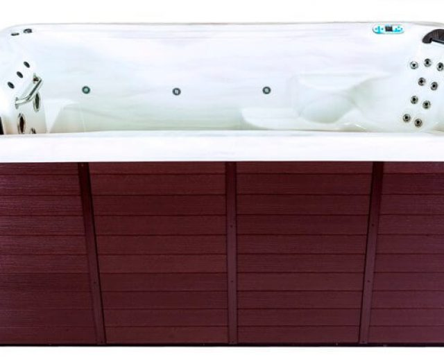 EP-12 Front Cabinet Shell swim sap