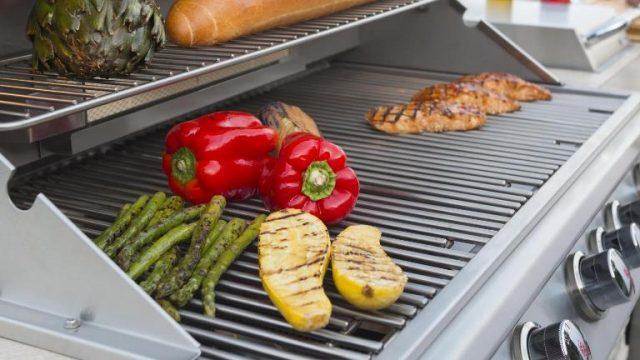 grill maintenance tips