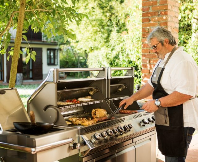 Top 5 Tips For Keeping Your Grill Tip Top Shape!