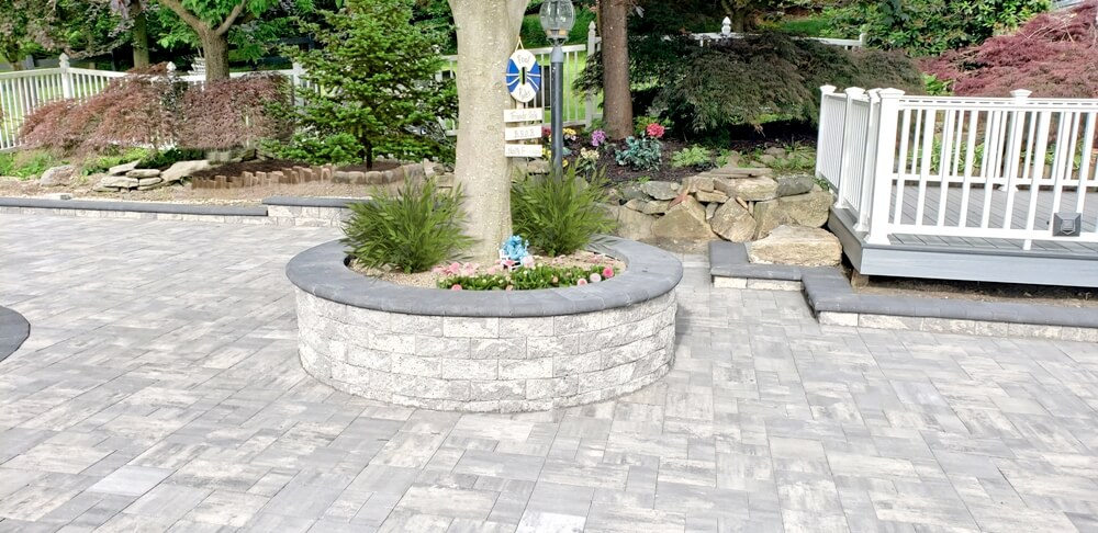 Hardscaping Contractors in NY & CT | Hardscaping Services