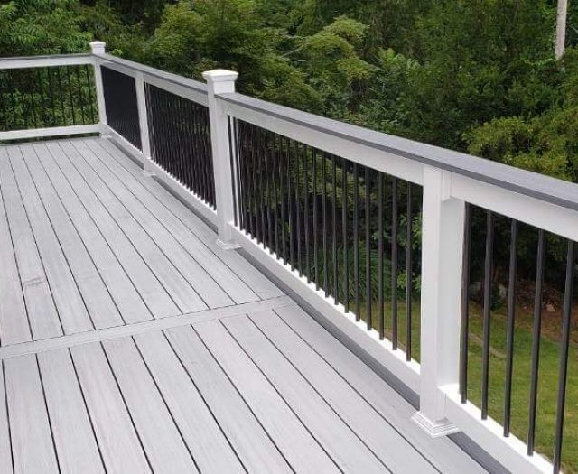 newtech decking for sale