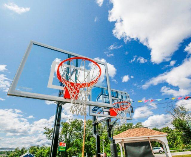 Goalsetter Basketball Hoops Carmel NY