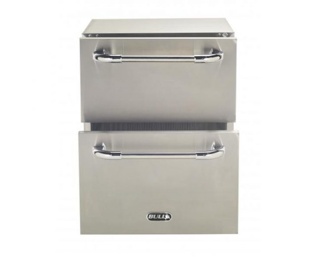 Double Drawer Outdoor Rated Refrigerator