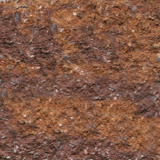 Golden Brown Blend Nicolock Paver Stone Serafina