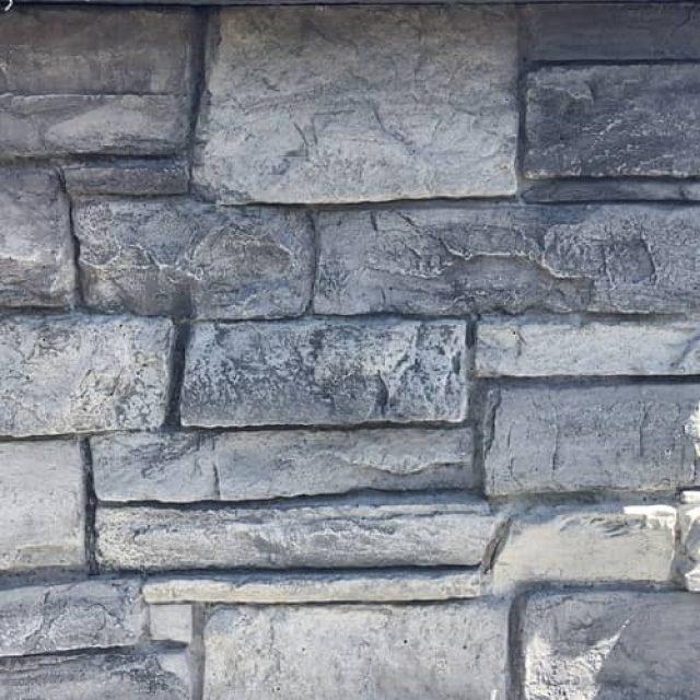Ledge Stone Nicolock Texture