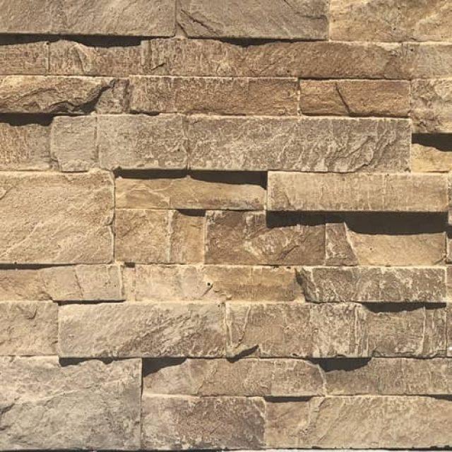 Stacked Stone Nicolock Texture