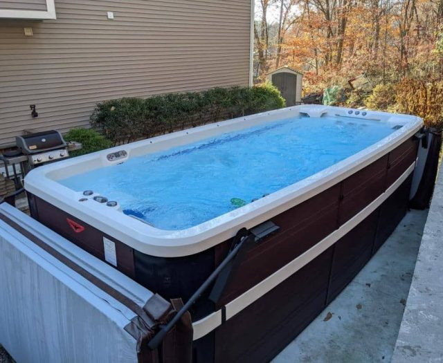 Marquis ATV 17 Sport Hot Tub Swim Spa