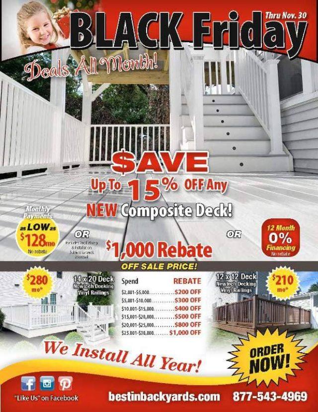 Nov 2020 Composite Decks