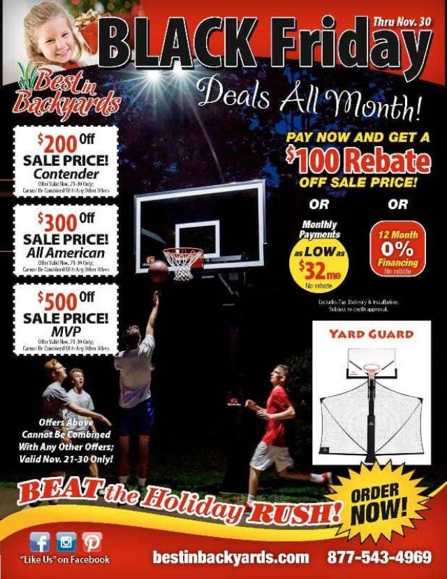 Nov 2020 Goalsetter Basketball Systems