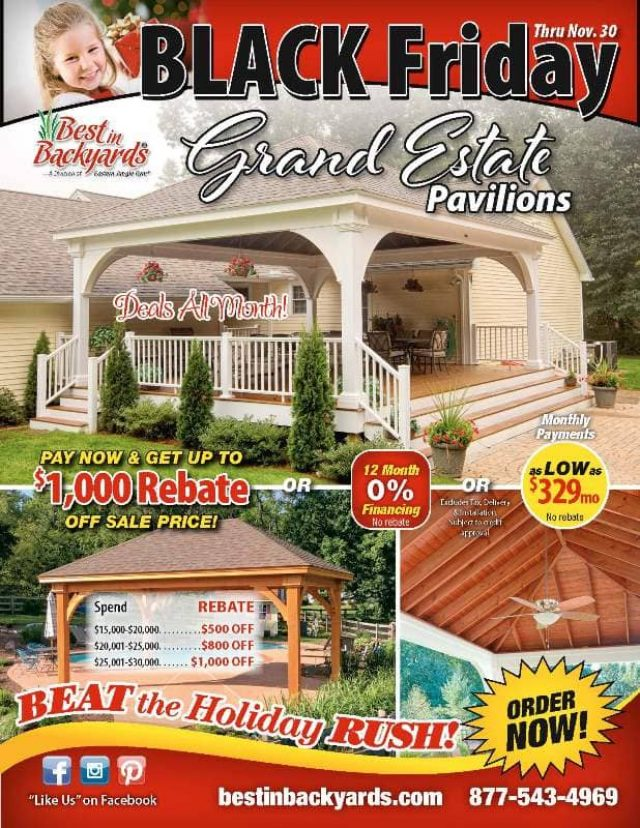 Nov 2020 Grand Estate Pavilions