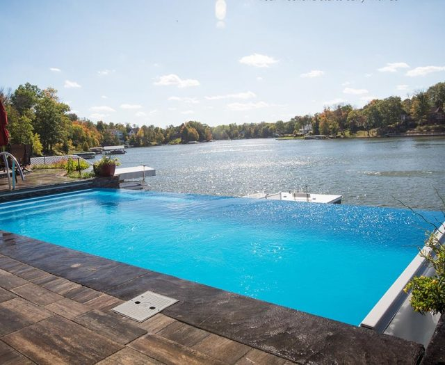 Everything You Need to Know Before Building A Pool